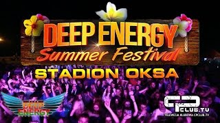 oksa weekend playboys deep energy